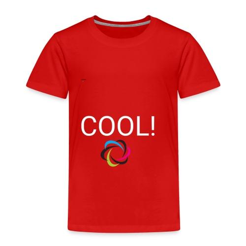 Cool einfach super total Happy - Kinder Premium T-Shirt