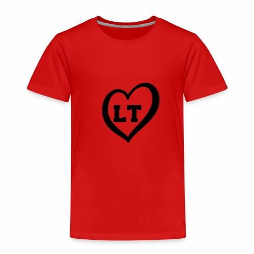 valentines day - Kids' Premium T-Shirt