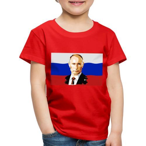 Putin - Kinder Premium T-Shirt