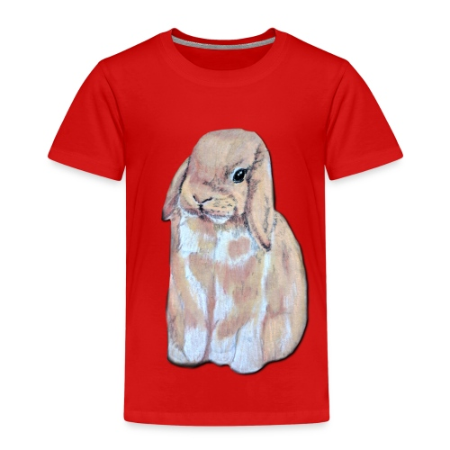Rabbit - Kids' Premium T-Shirt