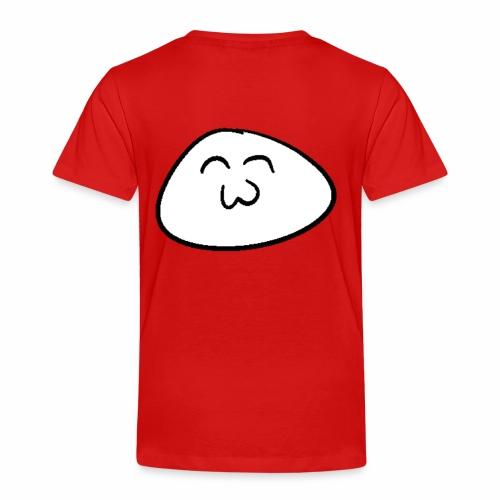 Süßes Gesicht - Kinder Premium T-Shirt