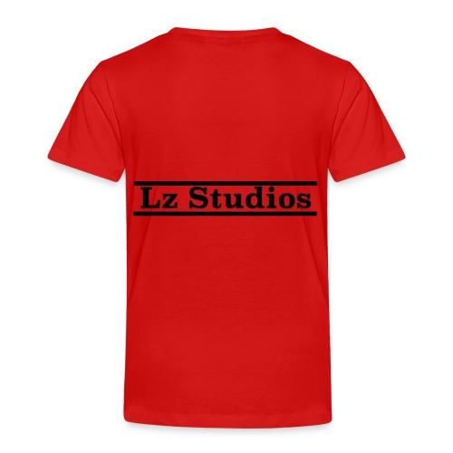 Lz Studios Design Nr.2 - Kinder Premium T-Shirt
