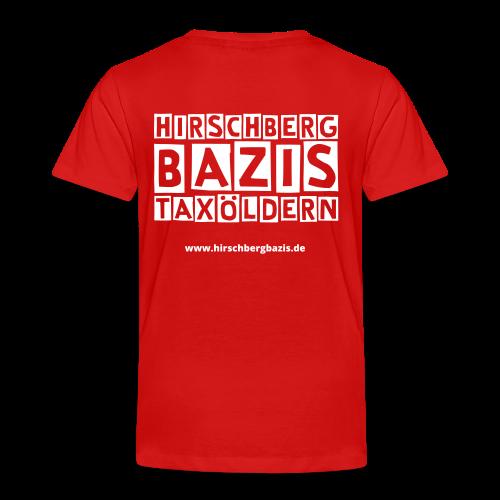 Cutter - Kinder Premium T-Shirt