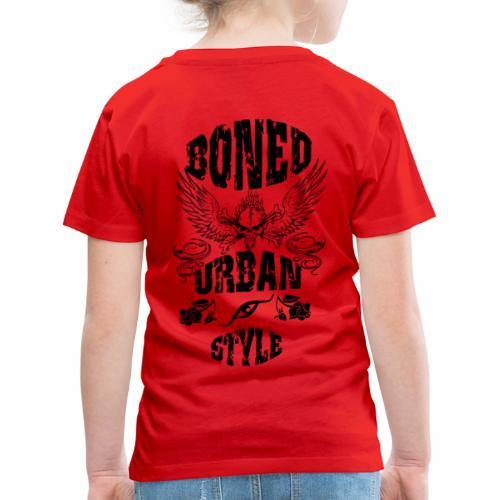 URBAN STYLE - Camiseta premium niño