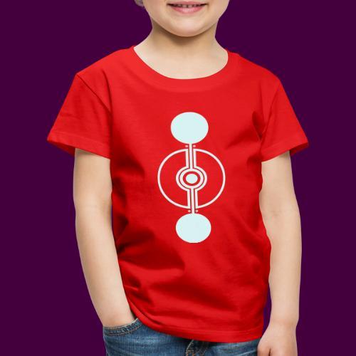 Cropcircle - Kornkreis Cooksplantation - Kinder Premium T-Shirt