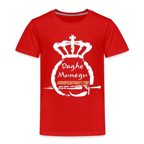 logo01 - T-shirt Premium Enfant