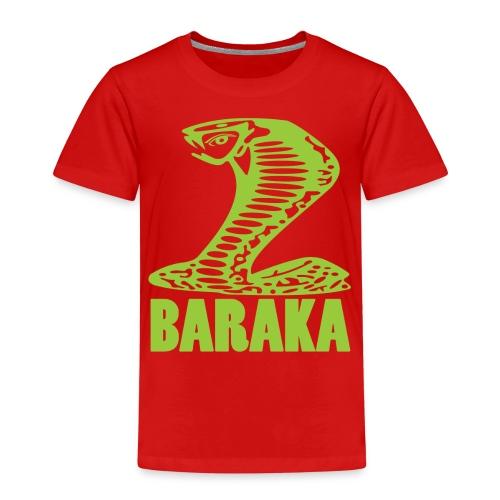 BARAKA La Mode qui prend soin de toi - T-shirt Premium Enfant