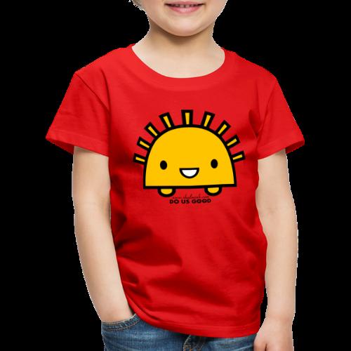 SUNNY - Lasten premium t-paita