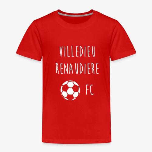 FCVR kids - T-shirt Premium Enfant