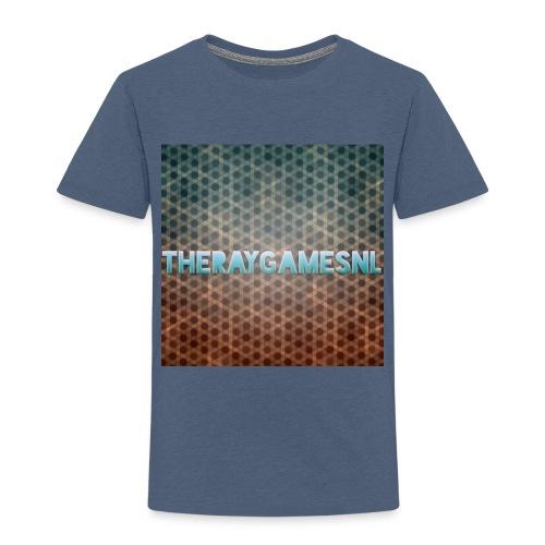 TheRayGames Merch - Kids' Premium T-Shirt