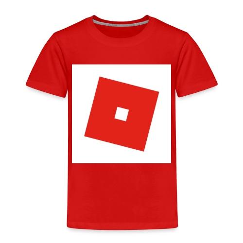 ROBLOX best T-Shirts - Kids' Premium T-Shirt