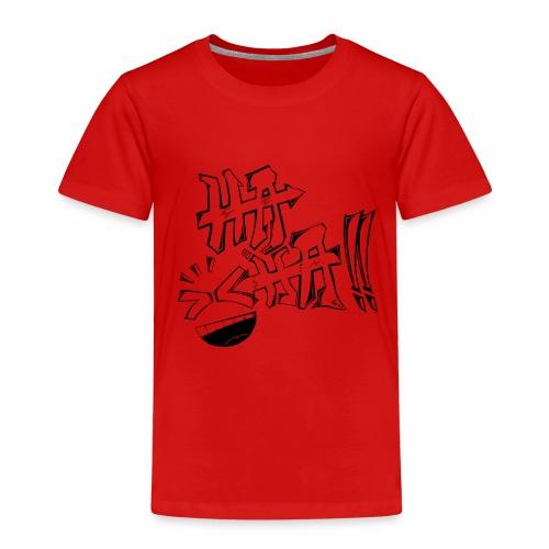 Laugh - Camiseta premium niño