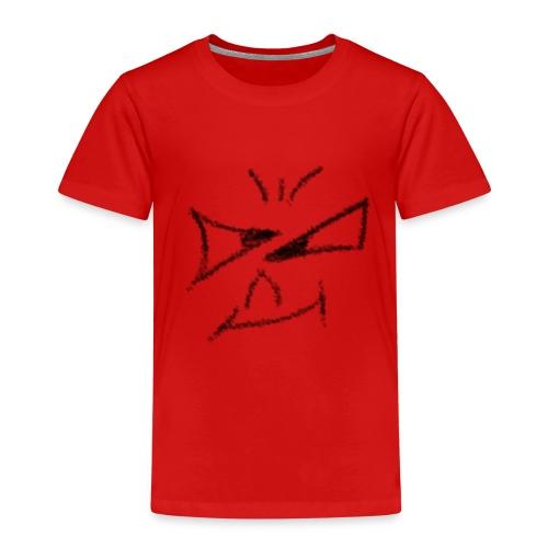 Böses Smile - Kinder Premium T-Shirt