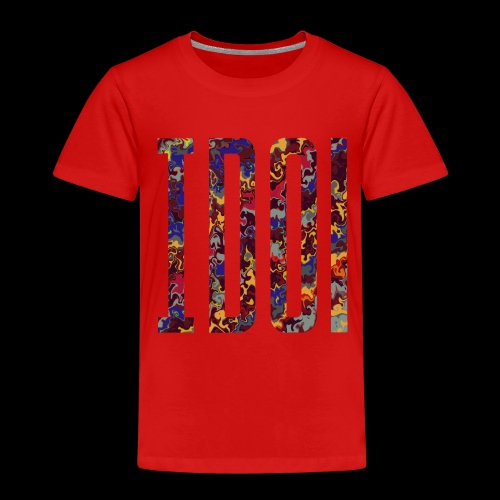 IDOL - Kinder Premium T-Shirt