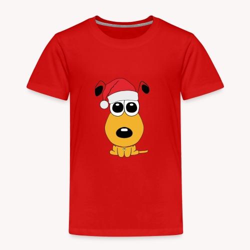 sansone babbo natale - Maglietta Premium per bambini