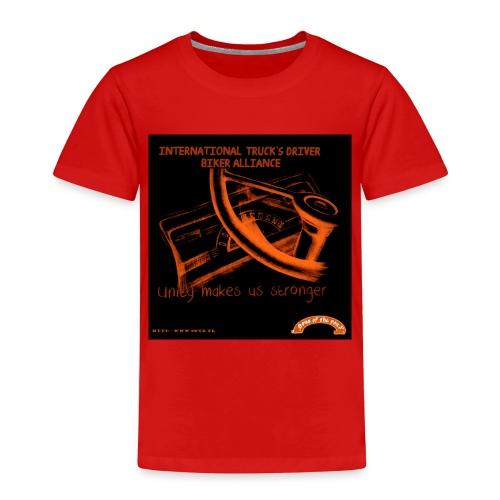 Unity - T-shirt Premium Enfant