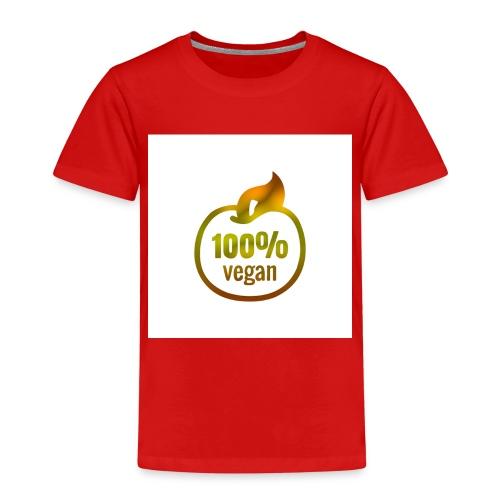 100% vegan - T-shirt Premium Enfant