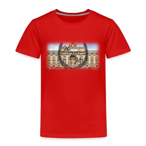 Veni Vidi Vici - Kinderen Premium T-shirt