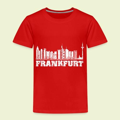 Frankfurt - Kinder Premium T-Shirt