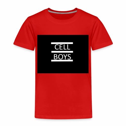 Original CELL BOYS - Kids' Premium T-Shirt
