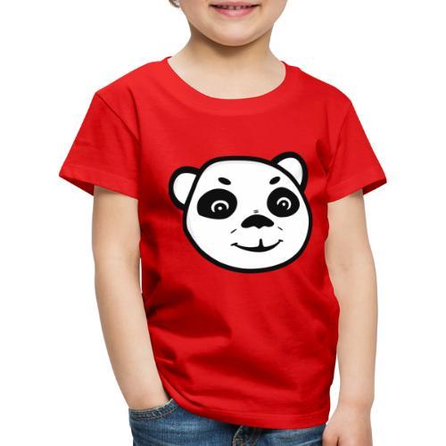 Gaming X iPanda - Kids' Premium T-Shirt
