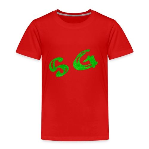 StreamGangster - Kinderen Premium T-shirt