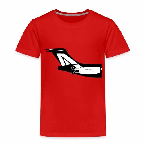MD82 - Kinder Premium T-Shirt
