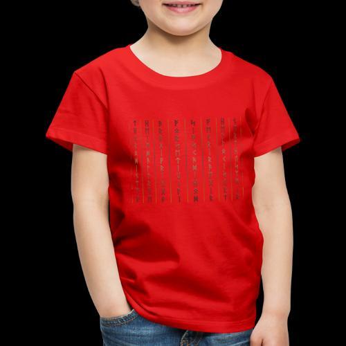 The Old Gods - Kids' Premium T-Shirt