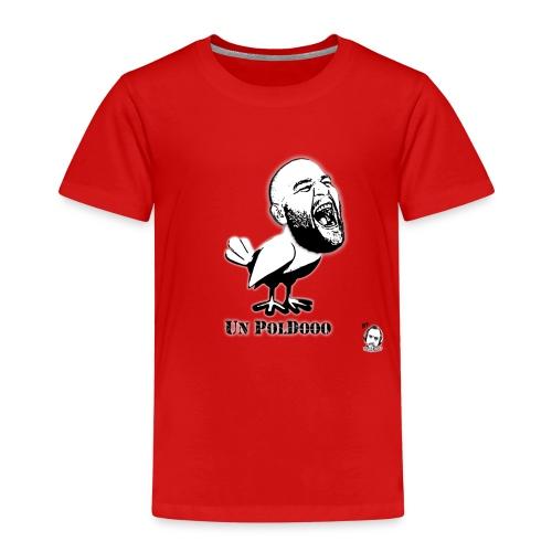 Motivo Poldo - Maglietta Premium per bambini