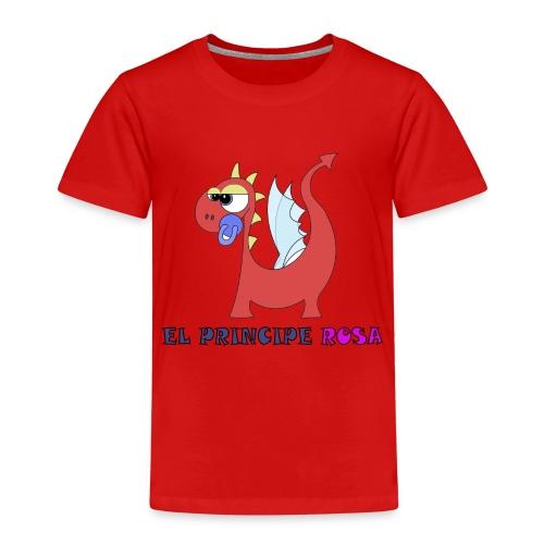 dragonpete - Camiseta premium niño