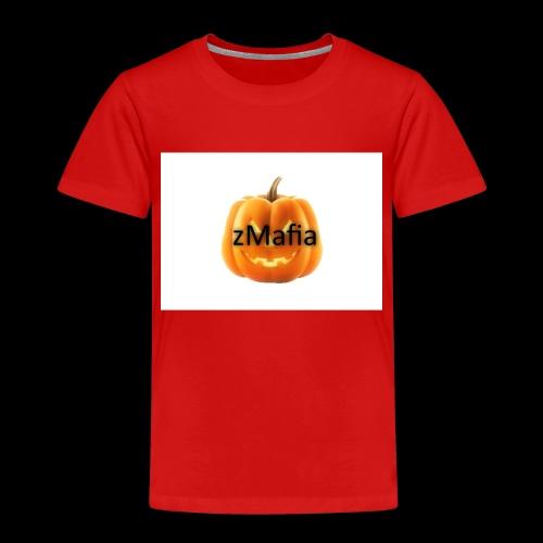 *limitiert* Halloween merge - Kinder Premium T-Shirt