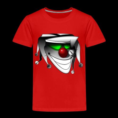 Narr - Kinder Premium T-Shirt