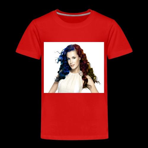 Mujer two color - Camiseta premium niño