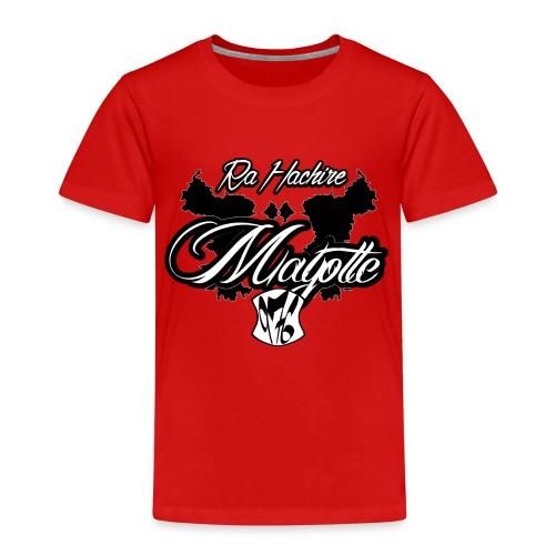 RA HACHIRI - T-shirt Premium Enfant