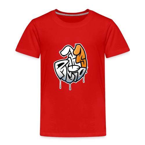 PRL DOG - Koszulka dziecięca Premium