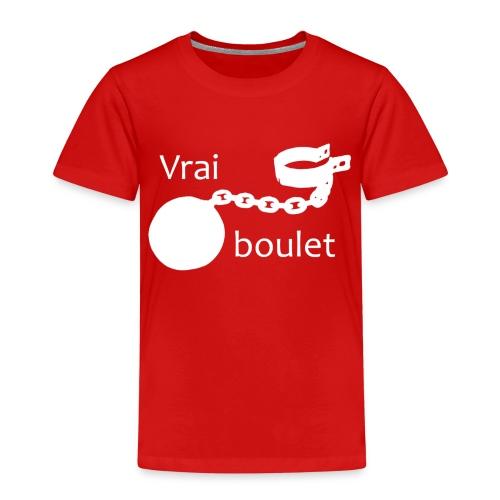 Bavarde - T-shirt Premium Enfant