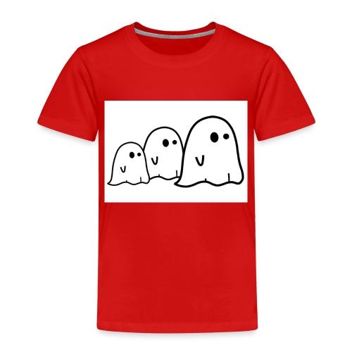 fantomes #1 - T-shirt Premium Enfant