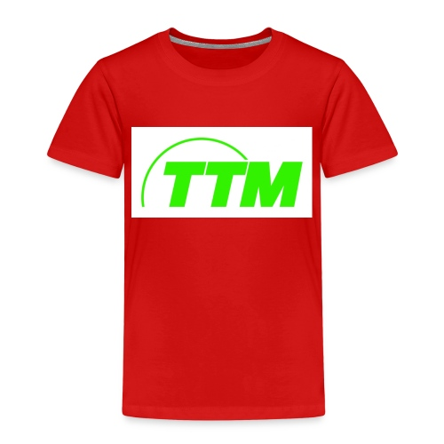 TTM - Kids' Premium T-Shirt