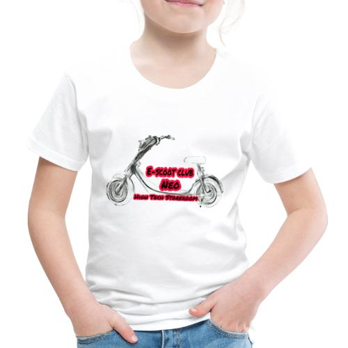 Neorider Scooter Club - T-shirt Premium Enfant