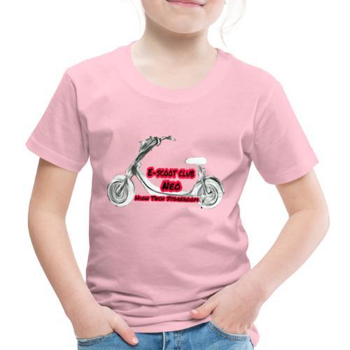 Neorider Scooter Club - T-shirt Premium Enfant