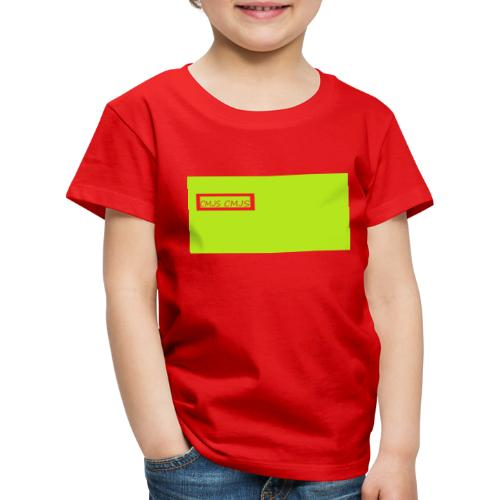 project - Kids' Premium T-Shirt