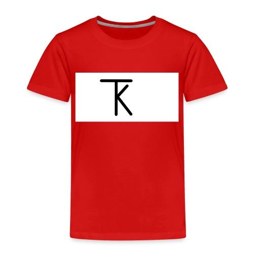 Tk - Lasten premium t-paita