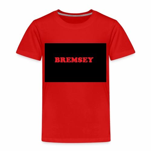 bremsey - Premium-T-shirt barn