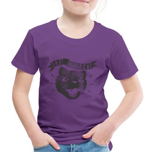 The Wildcat - Kinder Premium T-Shirt
