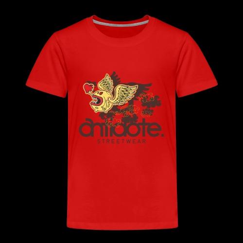 ANTIDOTE 3 - Koszulka dziecięca Premium