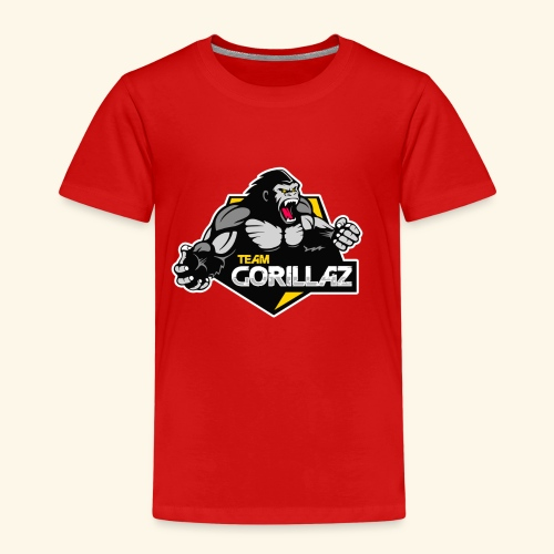 gorillaz - Kids' Premium T-Shirt
