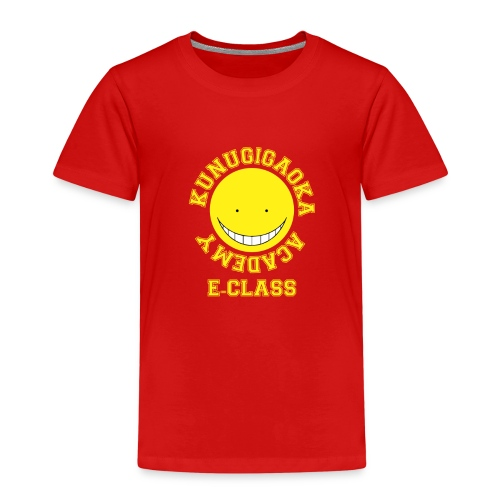 Koro Academy - T-shirt Premium Enfant