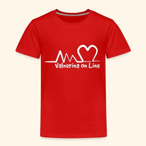 Valnerina On line APS maglie, felpe e accessori - Maglietta Premium per bambini