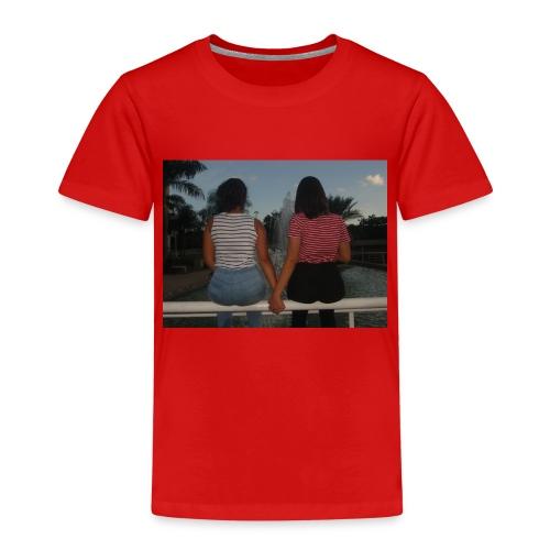 Roo and nat - Camiseta premium niño