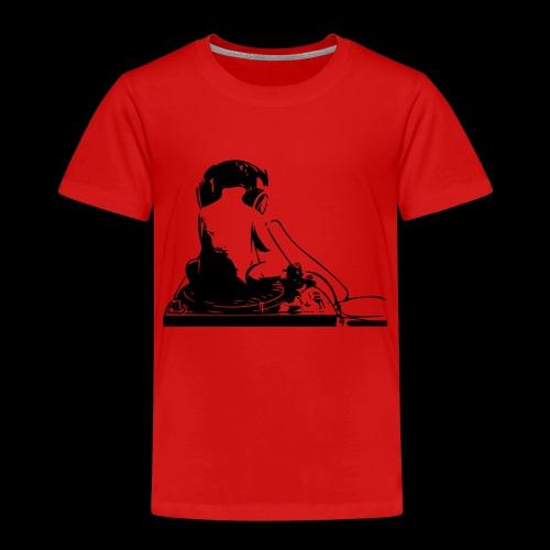 Next generation DJ - Kids' Premium T-Shirt